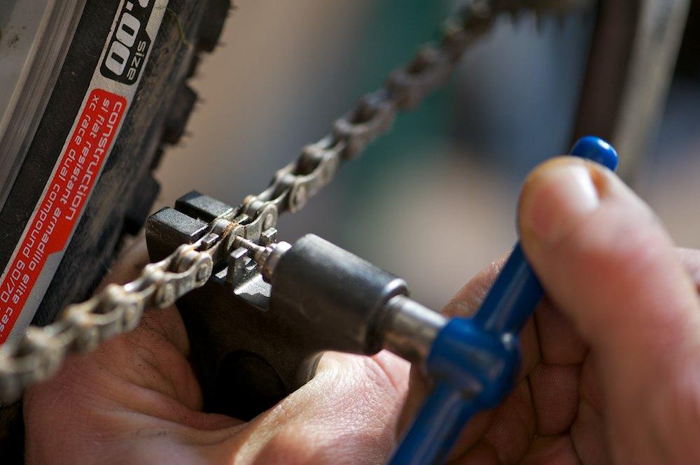 Chain Repair